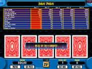 video-lottery-joker-poker-vault